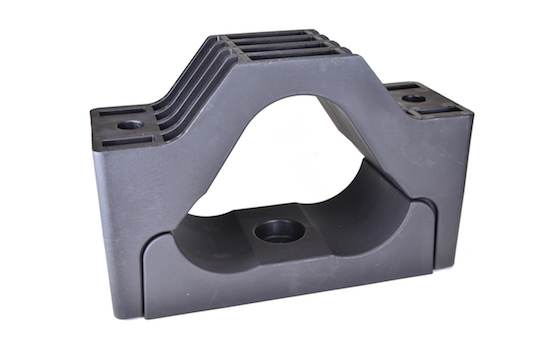 KOZ Products cable clamp Trefoil TRI 67-82