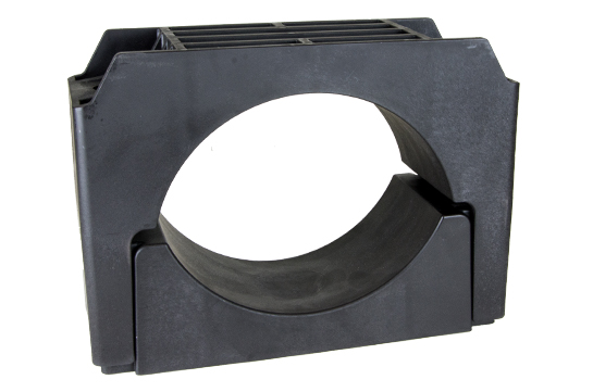 KOZ Products cable clamp Single ST 120-160
