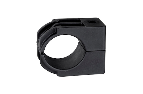 KOZ Products Special SFHC cable clamps