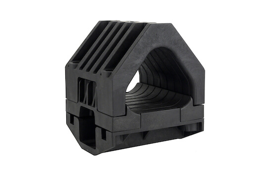 KOZ Products Special cable block TRI 30-34